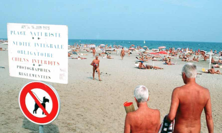 French naturist camp hit by very worrying Covid-19