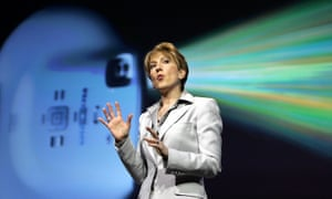 As chairman and chief executive of Hewlett Packard, the current Republican presidential candidate Carly Fiorina fired 14,500 workers while repatriated $14.5bn in overseas profits.