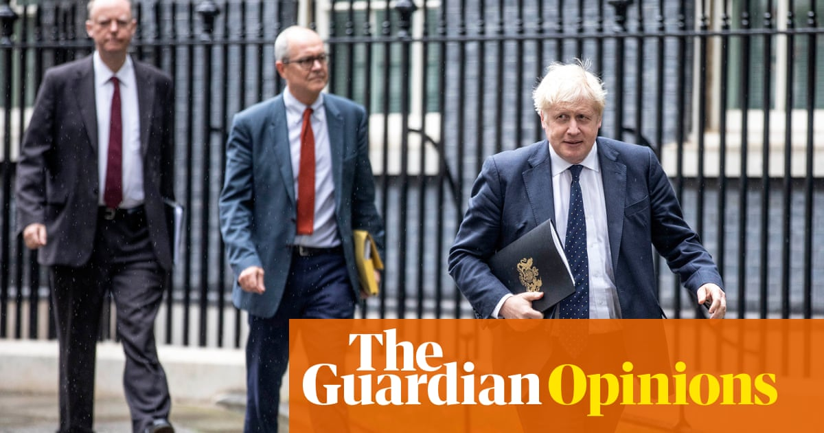 The Guardian view on the Covid report: a reckoning begins