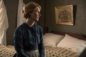 Laura Dern in Little Women.