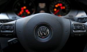 Volkswagen Passat TDI diesel