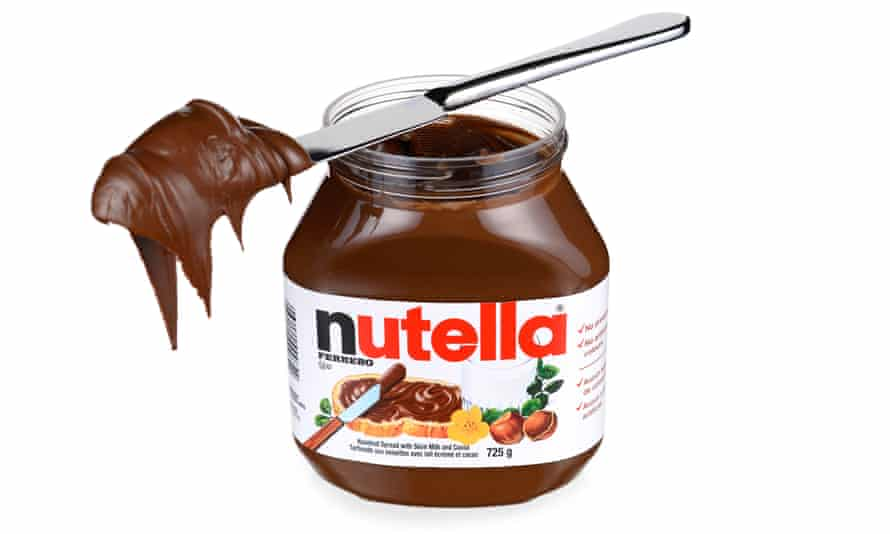 Ferrero successfully argued that Delhaize's campaign to promote its spread as healthier for the planet unfairly damaged the Nutella brand.