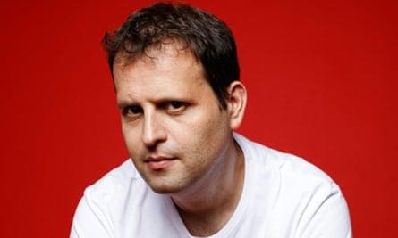 Adam Kay