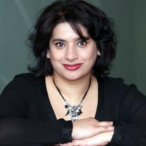 Smita Jamdar.