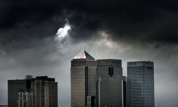 IMF warns storm clouds gathering for next financial crisis