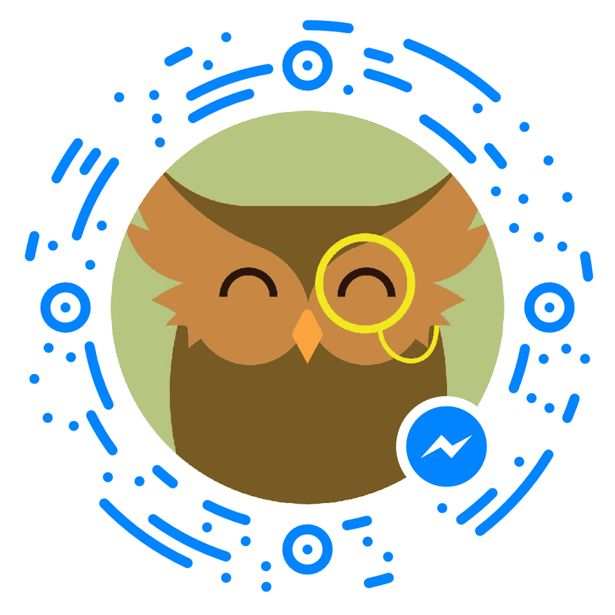 Chatbot Jarvis, developed by Lawrence Wu, which acts as a reminder service for its users