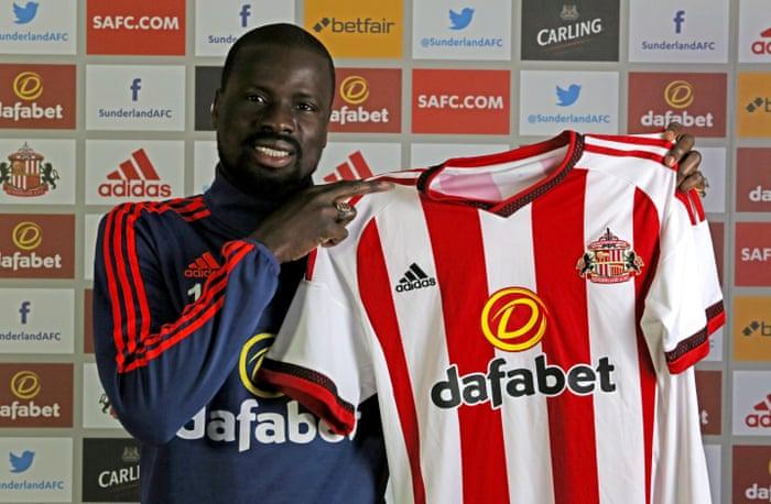Sunderland s hall of shame  club s (mostly bad) signings under Short ... 41b1f7616