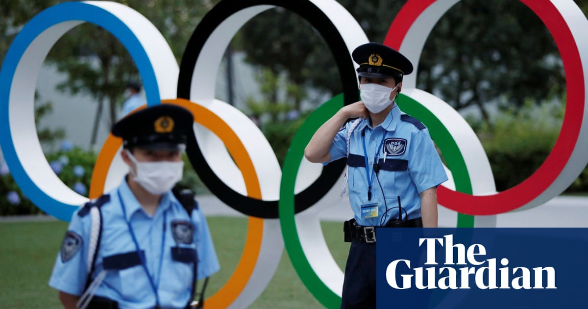 Tokyo Olympics: athletes could be deported if they break strict Covid rules