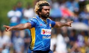 Sri Lanka will pin their hopes on the form of Lasith Malinga.