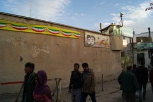 Marivan, Iranian Kurdistan
