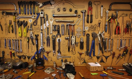 The eco guide to the repair economy
