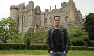 Dan Jones: 'bringing his subject alive with detail'