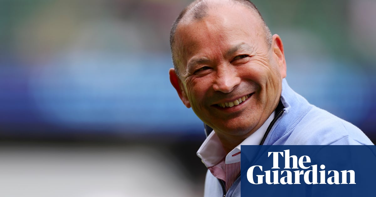 Its respectful: Eddie Jones refuses to explain Englands World Cup squad omissions – video