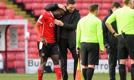 Unsung Barnsley nurture unlikely Premier League dream