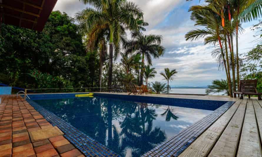 Bambuda Lodge hostel