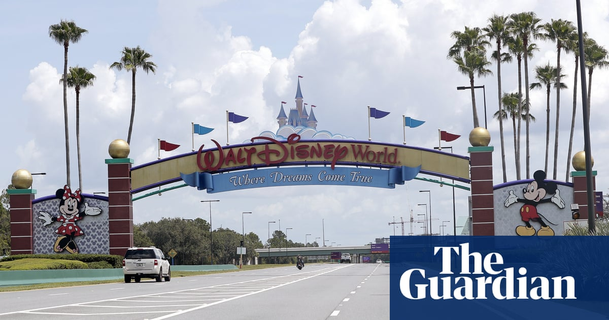 Walt Disney layoffs leave thousands of workers in an awful lot of pain