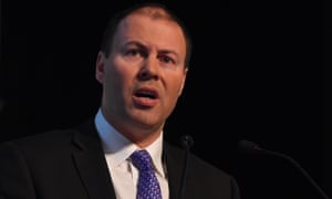Federal Energy Minister Josh Frydenberg