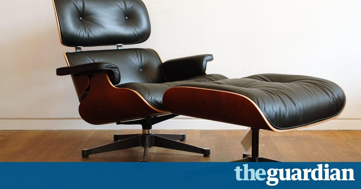 furniture shop has gone bust without delivering my eames. Black Bedroom Furniture Sets. Home Design Ideas