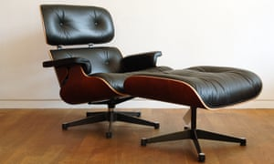 Furniture shop has gone bust without delivering my eames Iconic chair and ottoman