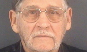 Charged: John McGraw of Linden, NC.