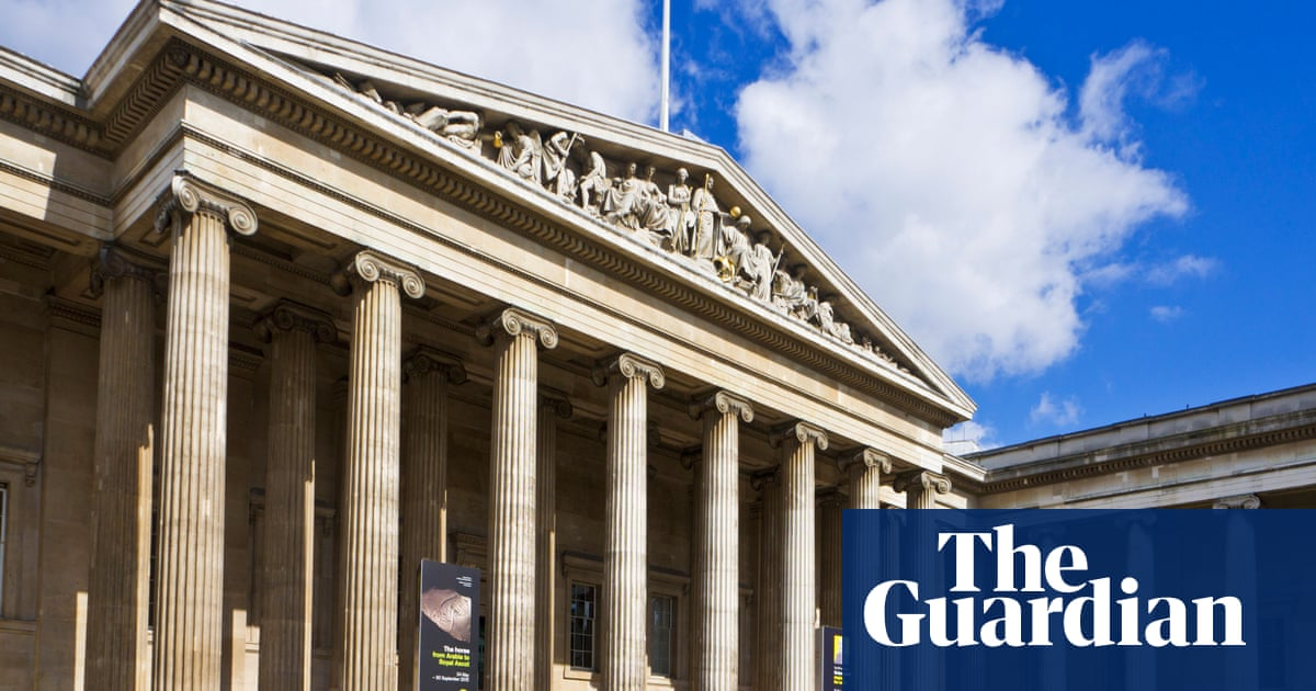 Jamaica seeks return of artefacts from British Museum - The Guardian
