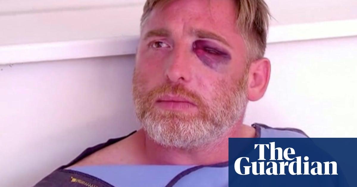 Georgian cameraman dies after attack by far-right, anti-LGBTQ mob