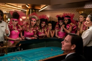 This season of Glow delves more deeply into a few specific characters in order to look at what drives them.