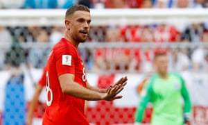 8f39e6506 Jordan Henderson's rise from raw talker to mature leader has been impressive