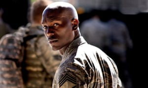 Tyrese Gibson in Transformers: Revenge Of The Fallen' Film