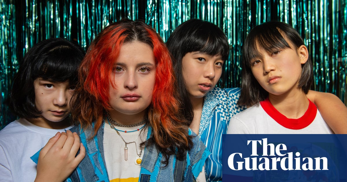 The Linda Lindas on their viral song Racist, Sexist Boy: 'It's good to let the anger out and scream'
