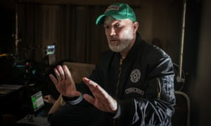 Fred Durst directing The Fanatic
