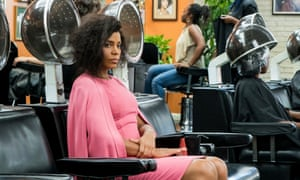 Nappily Ever After … Sanaa Lathan