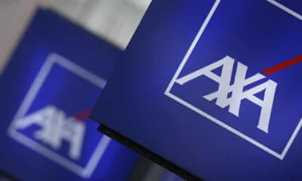 AXA insurance's decision to disinvest in tobacco was a landmark for the global anti-smoking campaign.
