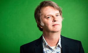 'Any weak punchline can be bolstered by sticking in a swearword' … Paul Merton for G2. Photograph by Felix Clay