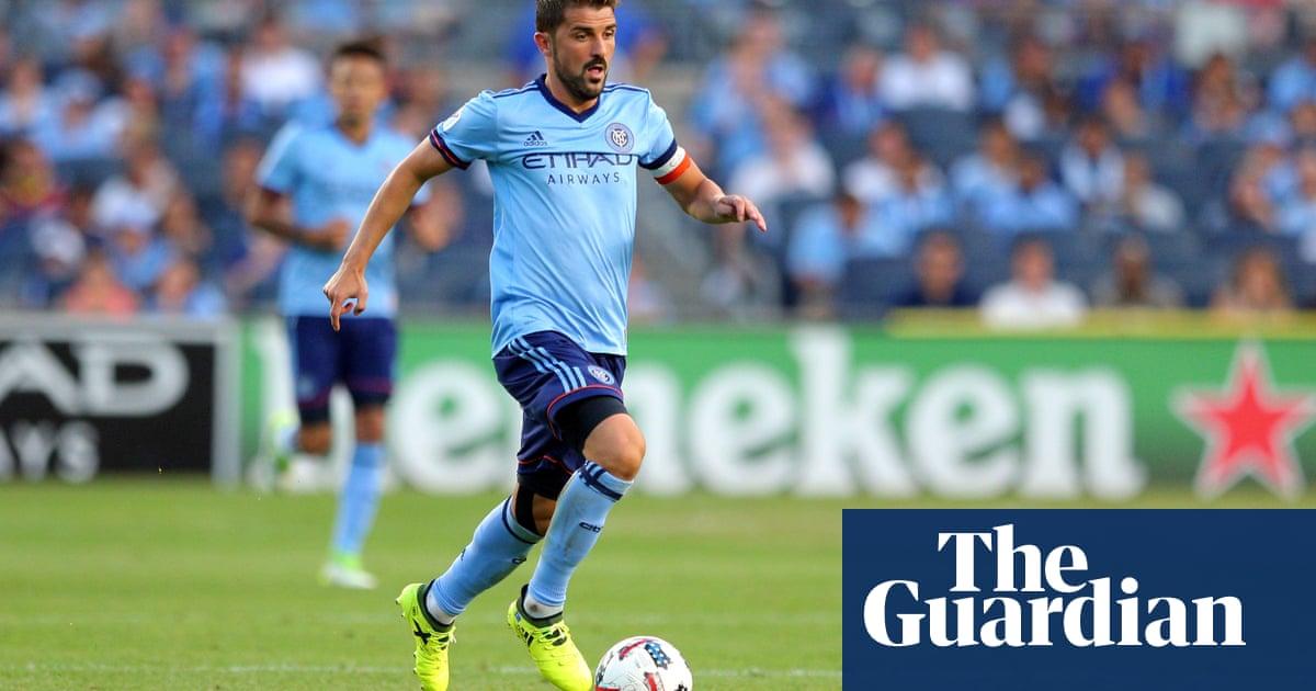 a4c75c14500 David Villa to Diego Valeri  the men who will decide the MLS playoffs