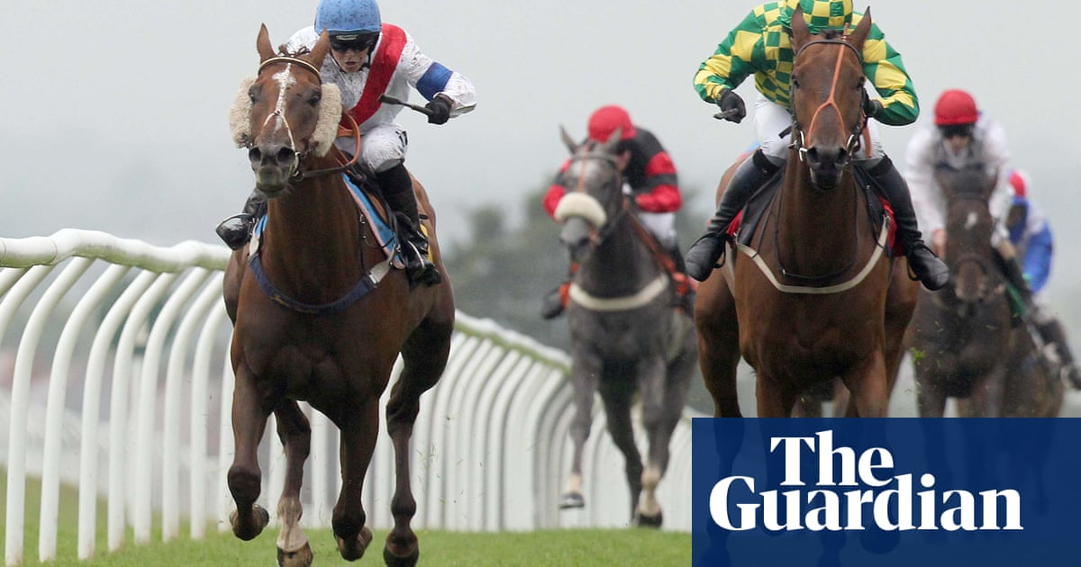 Talking Horses: Saturday win gives Sophie Doyle a Breeders Cup chance