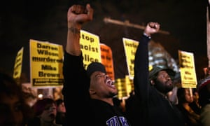 Hundreds of demonstrators gather to protest in Washington, DC