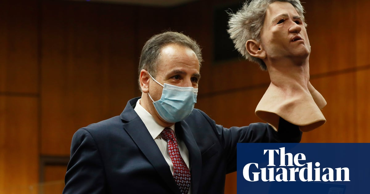 Cockroaches, staged wrestling and more lies: the peculiar murder trial of Robert Durst