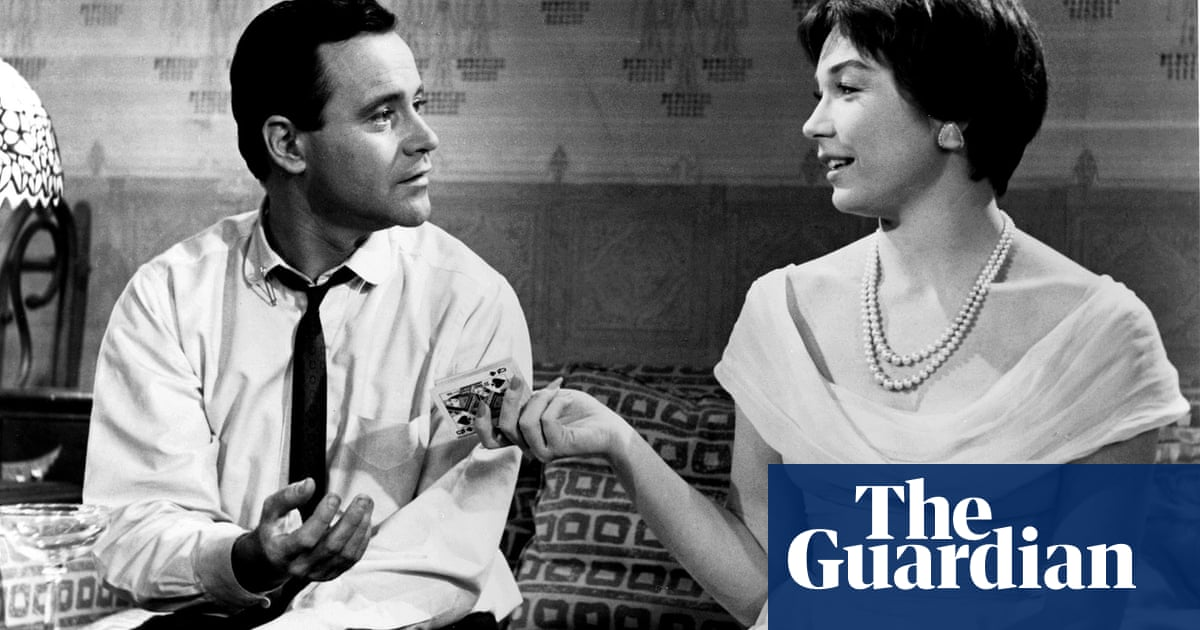 The Apartment at 60: is this Billy Wilders finest film?