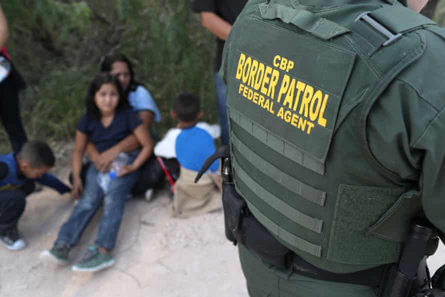 'Appoint a DHS Secretary committed to holding Ice and CBP agents accountable and dismantling Ice and CBP as we know them.'
