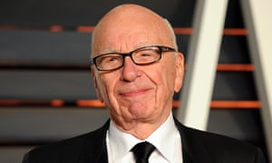 Rupert Murdoch: Christmas party on Monday marked his comeback after the fallout from the phone-hacking scandal