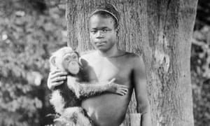 Ota Benga or Ota Bengi, Congolese man, an Mbuti pygmy known for being featured in an anthropology exhibit at the Louisiana Purchase Exposition in St. Louis, Missouri in 1904, and in a controversial human zoo exhibit in 1906 at the Bronx Zoo.