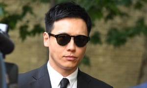 Chinese actor Yunxiang Gao's lawyer says accuser might ...