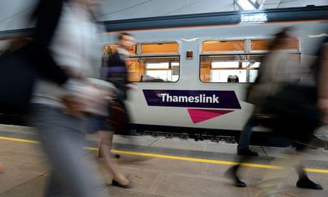 Rail Qa Northern And Thameslink Train Chaos Explained Business