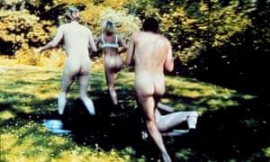 The Idiots … from Von Trier's golden period.