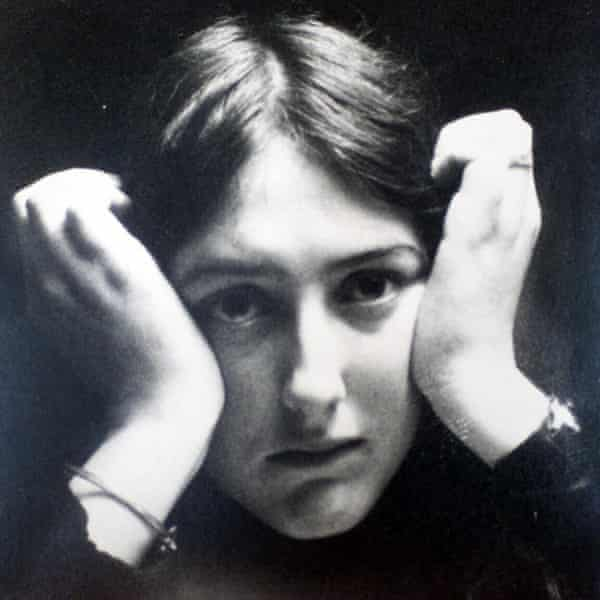 Mary Beard around 1978