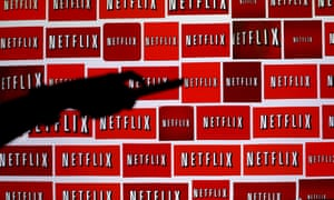 Netflix shares plunge 15% as subscribers give streaming service the