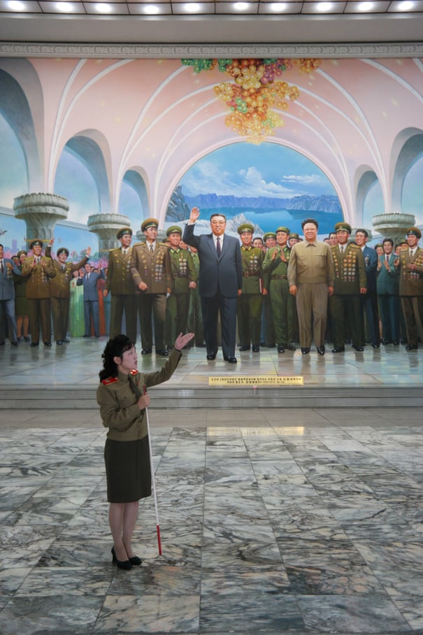 The Pyonghattan project: how North Korea's capital is transforming