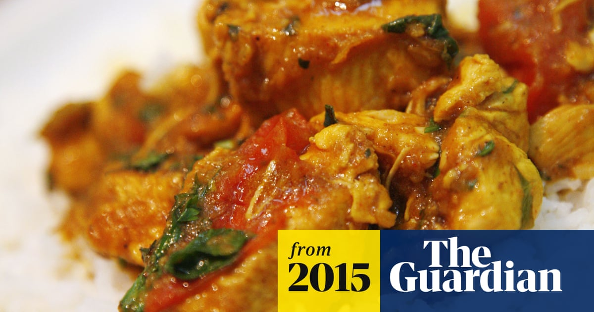 Birmingham's balti curry to get protected name status | Food | The