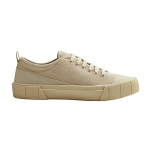 Oatmeal canvas, £35.99, zara.com
